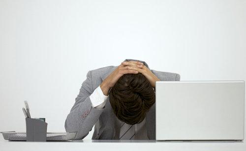 关于创业说起来都是泪:价值50万的失败教训