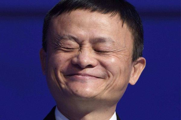 马云:为什么人不要跟机器人下围棋?原因笑的肚子疼