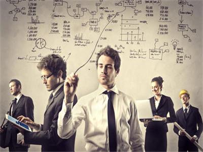 B2B引领中小企业模式进化