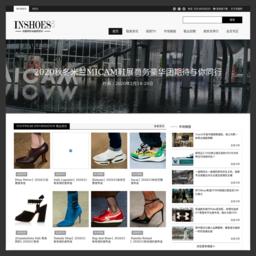 名鞋网 http://www.inshoes.cn/